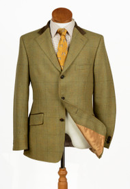 Lamont Tweed Classic Jacket