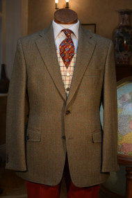 Hunter Tweed Classic Jacket