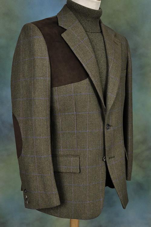 Hamish Tweed Classic Jacket