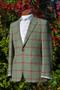 Dapper Tweed Hacking Jacket