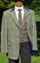 Burnett Tweed Classic Jacket