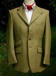 Torridon Tweed Hacking Jacket