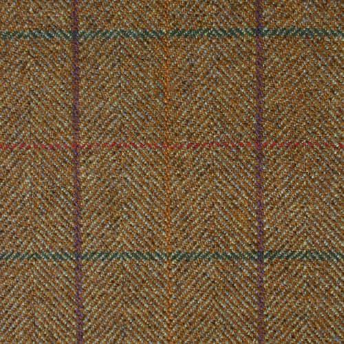 Eden Tweed