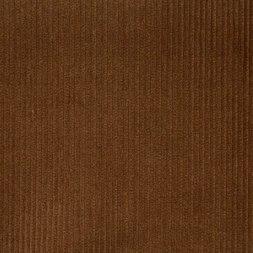 Brown Needlecord