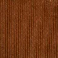 Dark Tan 8 Wale Cord