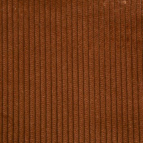 Dark Tan 8 Wale Cord