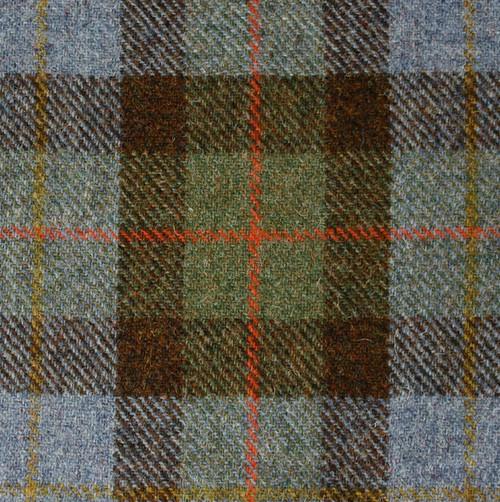 Hunting Macleod Harris Tweed