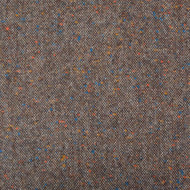 Brown Candy Donegl Tweed