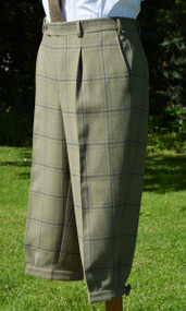 Burnett Tweed Breeks