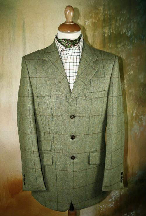 Striven Tweed Classic Jacket