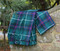 Macdonald of the Isles Tartan Trousers