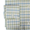 Bookster Tattersall Check Shirt -  Blue Green 4