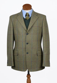 Seton Tweed Jacket