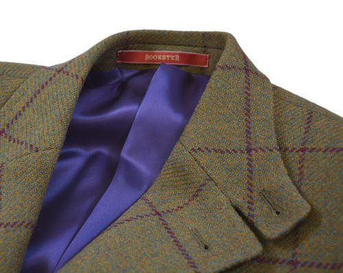 Thistle Tweed Jacket