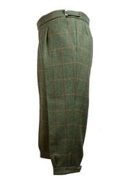 Heavy weight Tweed Breeks with Adjustable Waist