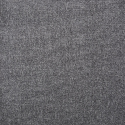 Mid Grey Twill Suiting