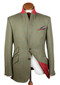 Argyll Tweed Jacket 2