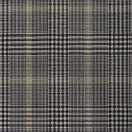 Glen Plaid Onyx
