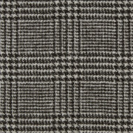 Mono Glen Plaid