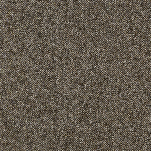 Neutral Herrinbone Tweed