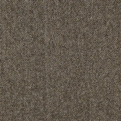 Neutral Herrinbone Tweed