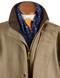 Custom Tailored Field Coat 2