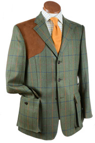 Kail Tweed Shooting Jacket 1