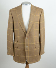 BOOKSTER CALLOW TWEED CLASSIC JACKET 42 LONG