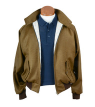 London Harrington Whipcord Jacket