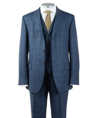 Ilkley 3 Piece Suit