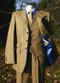 Nevis Tweed Suit