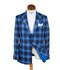 Wool Silk Linen Soft Structured Jacket 3