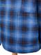 Wool Silk Linen Soft Structured Jacket 6
