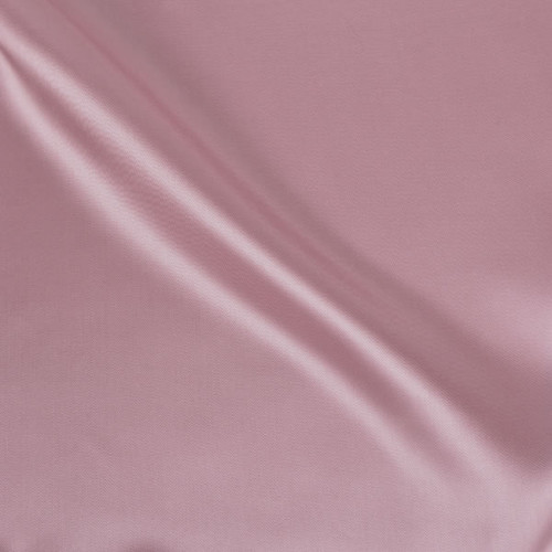 Soft Pink Viscose Twill
