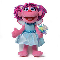 "Sesame Street Everyday from Gund Abby Cadabby 12"" Plush"