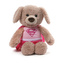 Gund DC Comics Supergirl Yvette Stuffed Toy