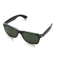 Ray-Ban New Wayfarer Non-Polarized Sunglasses, 0RB2132-6180-R5