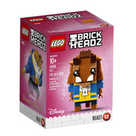 LEGO BrickHeadz Beast 41596 Building Kit