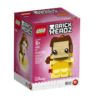LEGO BrickHeadz Belle 41595 Building Kit
