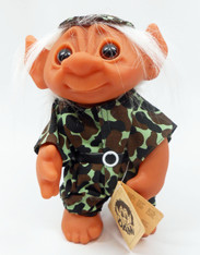 DAM Soldier Troll 9 inch