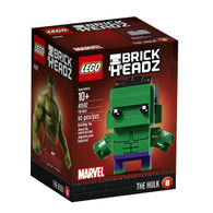 LEGO BrickHeadz The Hulk 41592 Building Kit