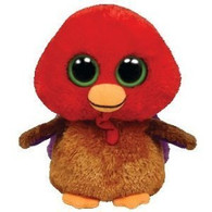 Ty Beanie Boos Thankful - Turkey [Toy]