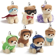 Gund Boo Surprise Blind Box Series #1 Plush
