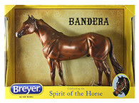 Breyer Bandera Traditional Horse Doll