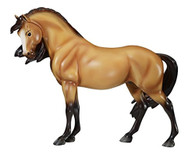 Breyer Spirit Riding Free - Spirit Traditional Horse Model