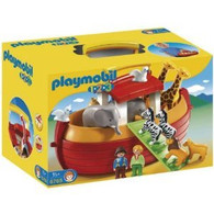 PLAYMOBIL My Take Along 1.2.3 Noahs Ark [Toy]