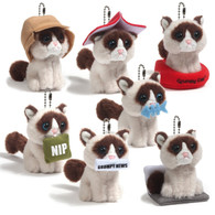 Gund Grumpy Cat Surprise Plush Blind Box Series #1 Plus