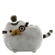 Gund Pusheen Fancy Stuffed Toy Cat Plush
