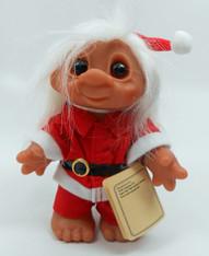 DAM Santa Troll 7 inch