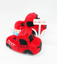 Stride Rite Fire Rescue No. 9 Slippers with Lights (Toddlers/Little Kids)
